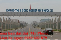mua ban dat my phuoc