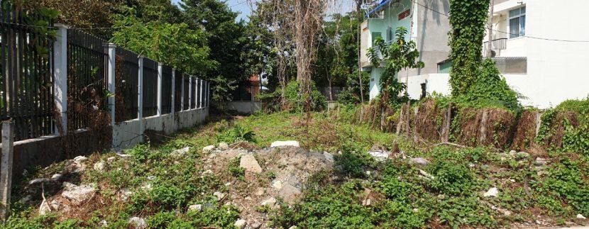 Bán lô đất cách đường bình nhâm 07 khoảng 30m gần quán ăn vườn dâu