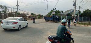 Bán đất Hưng Định 23