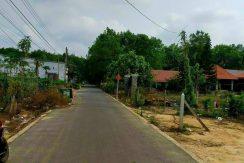 Đất Phú An giáp thành phố Thủ Dầu Một, BD