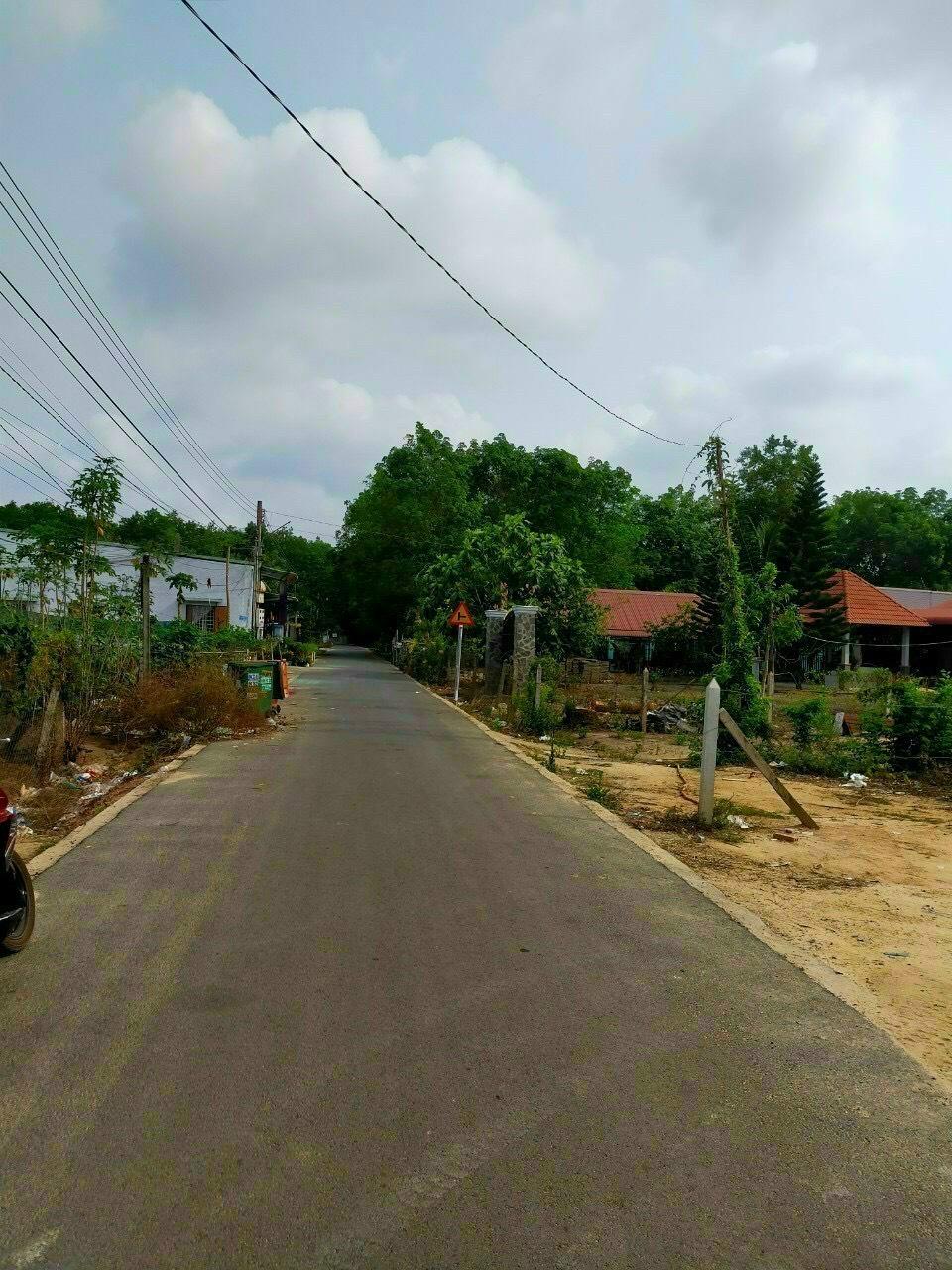 Đất đẹp đường nhựa Phú An giáp thành phố Thủ Dầu Một BD giá 1,5 tỷ/185m2